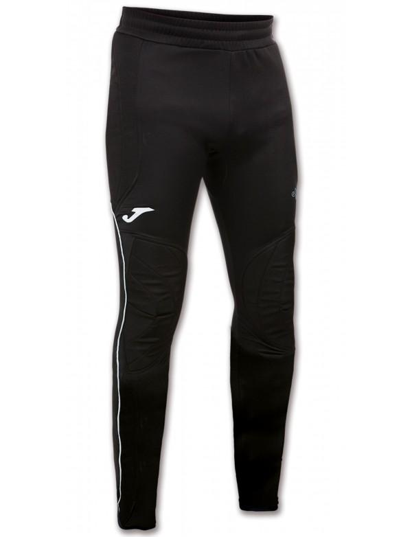 LONG PANT PROTEC BLACK