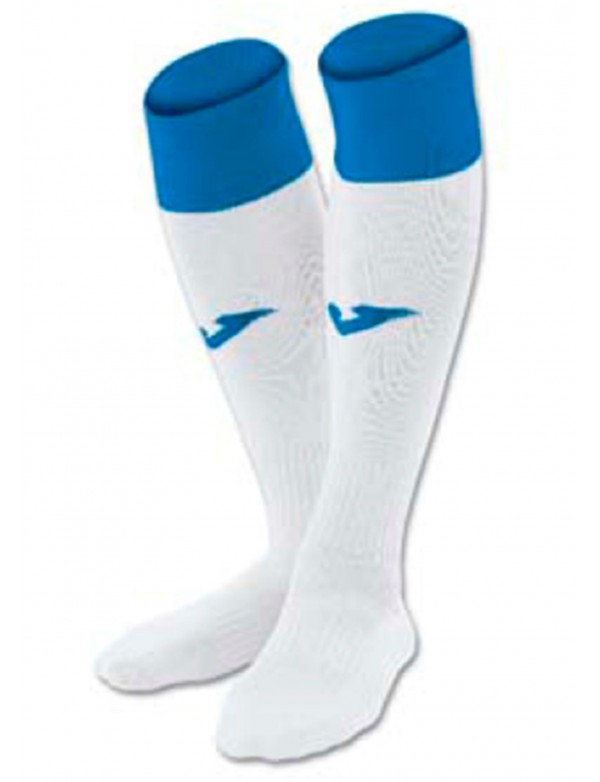 HOME SOCKS BRESCIA CALCIO WHITE-ROYAL