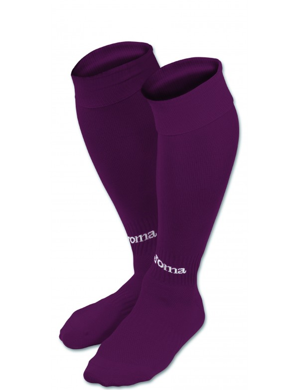 FOOTBALL SOCKS CLASSIC II BURGUNDY