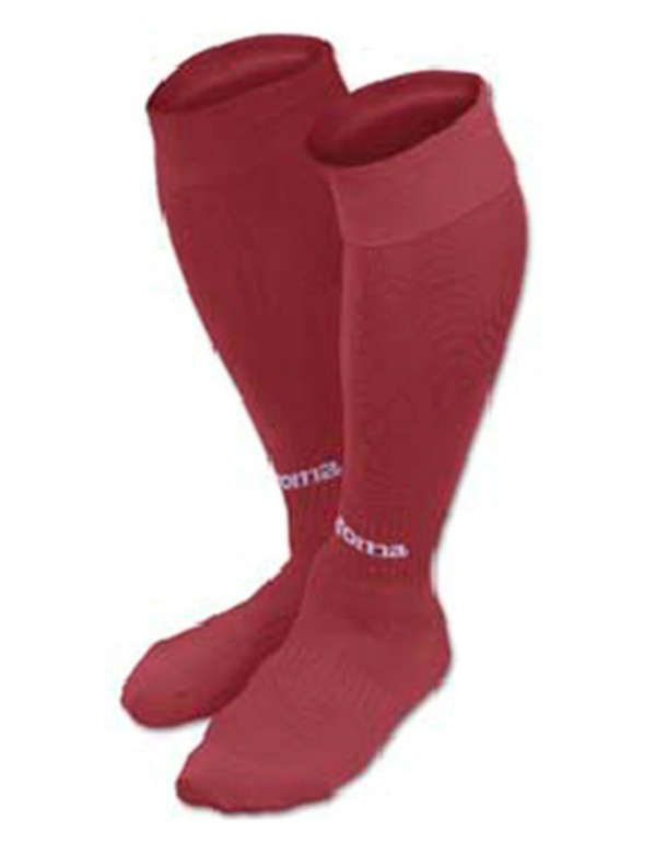 FOOTBALL SOCKS CLASSIC II  RUBY