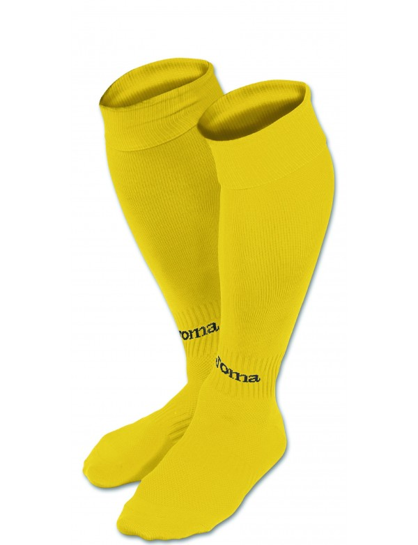 FOOTBALL SOCKS CLASSIC II YELLOW