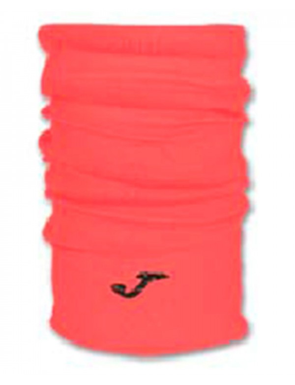 SCARF CORAL FLUOR