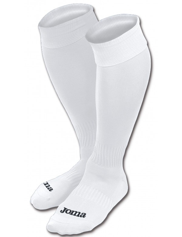 SOCKS POLYESTER WHITE