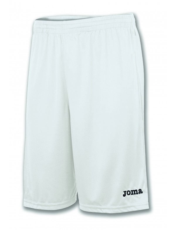 SHORT BASKET WHITE
