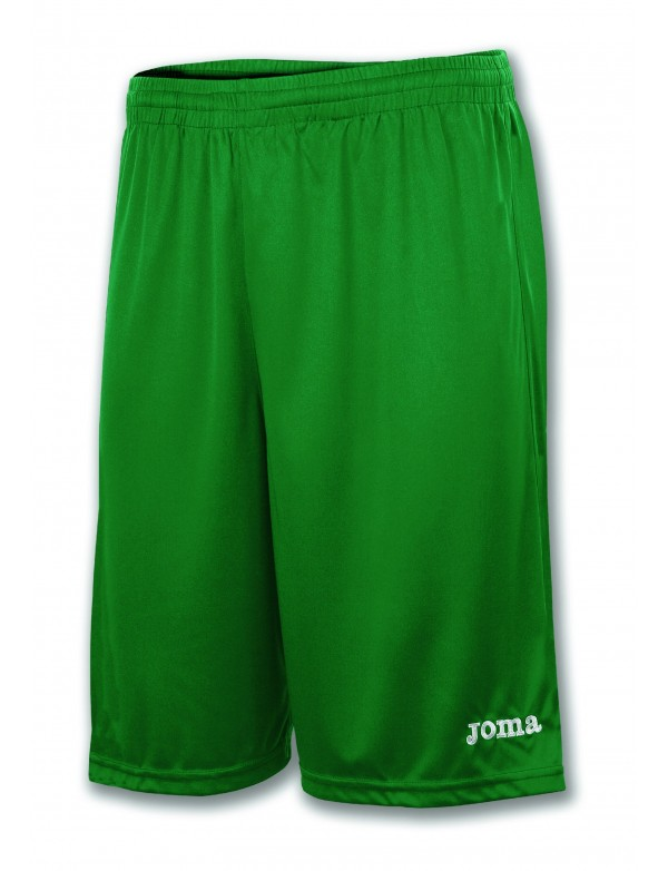 SHORT BASKET GREEN