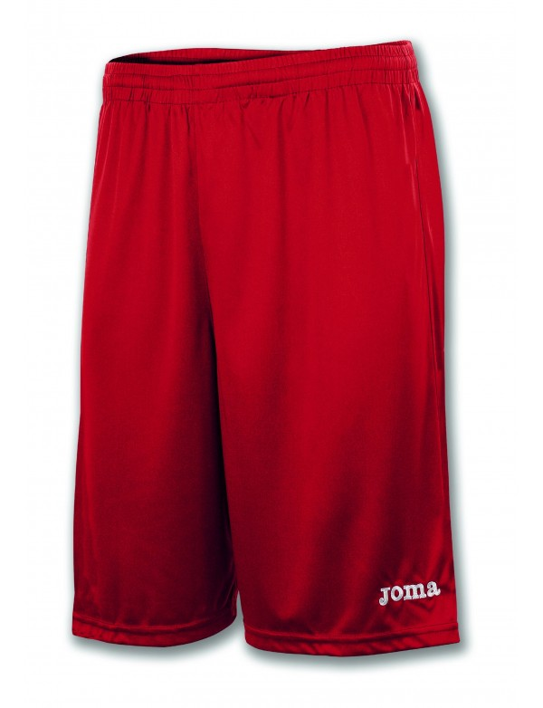 SHORT BASKET RED