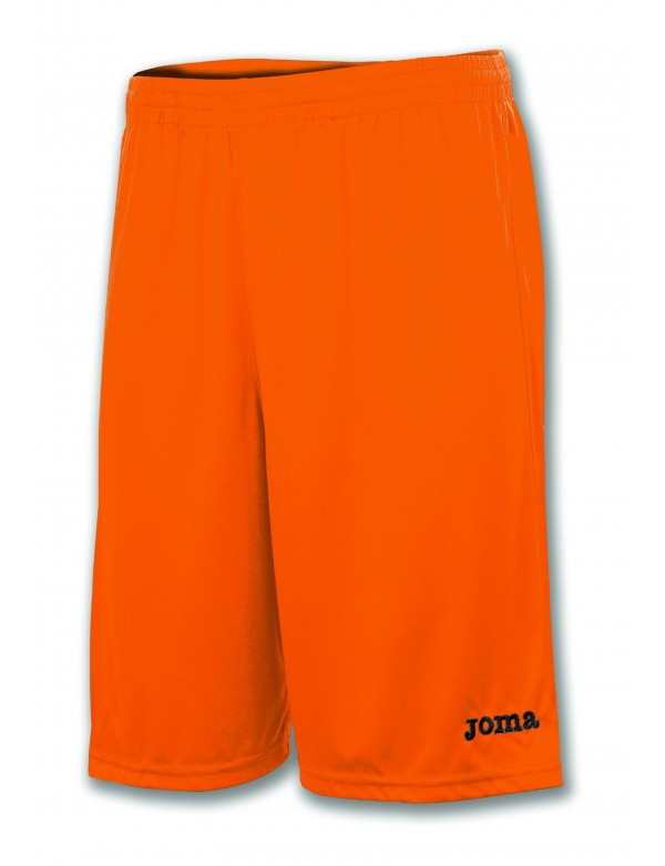 SHORT BASKET ORANGE