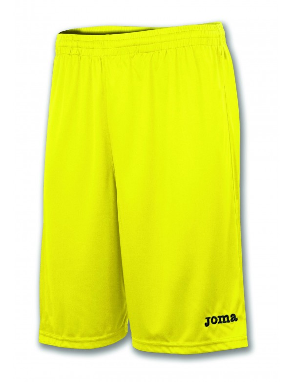 SHORT BASKET YELLOW