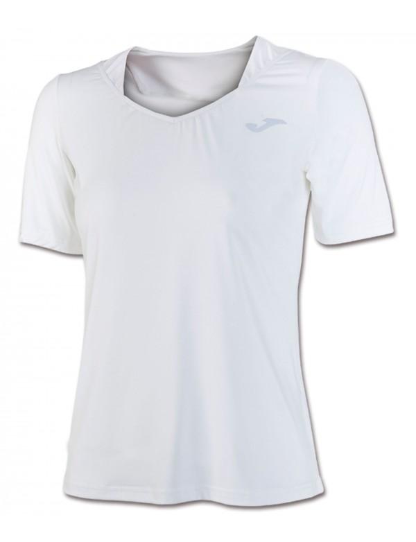 T-SHIRT TENNIS WHITE S/S
