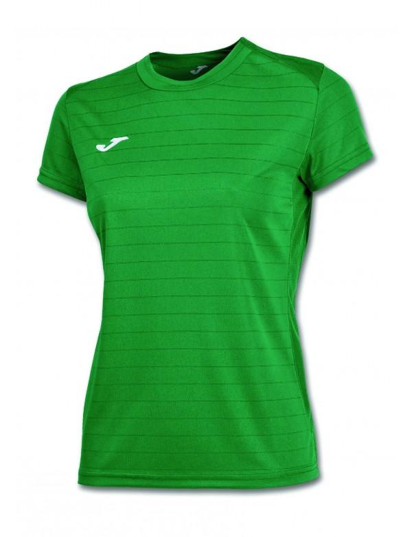 T-SHIRT GREEN S/S