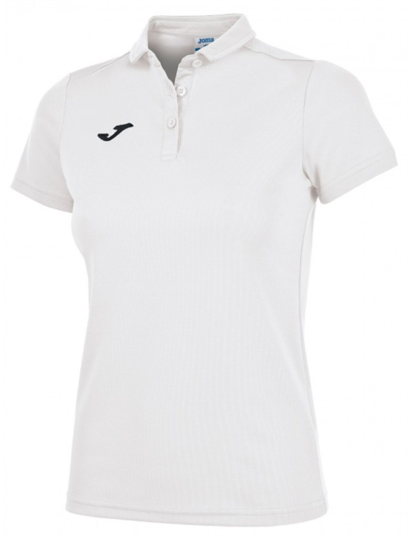 POLO SHIRT WHITE S/S