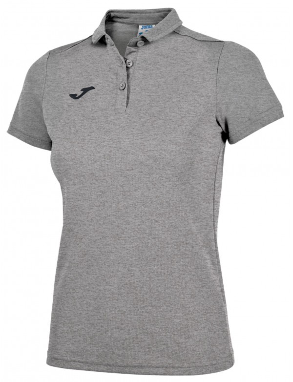 POLO SHIRT GREY S/S