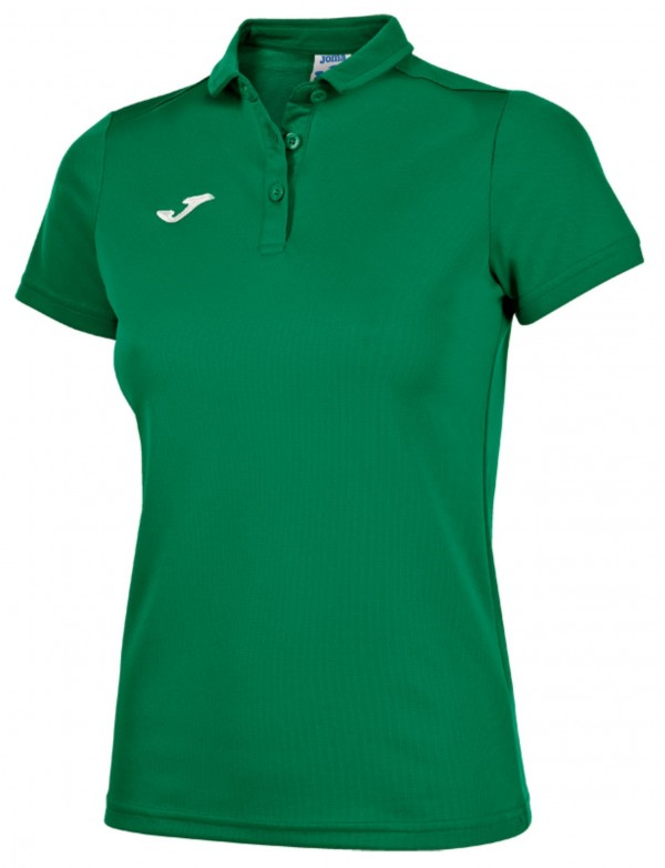 POLO SHIRT GREEN S/S
