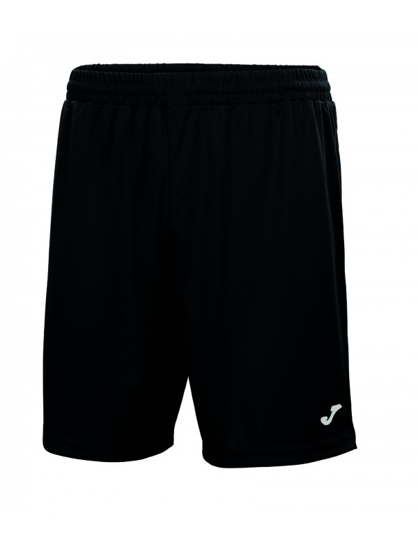 SHORT NOBEL BLACK