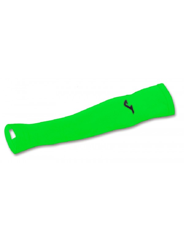 RUNNING ARM-WARMER GREEN FLUOR