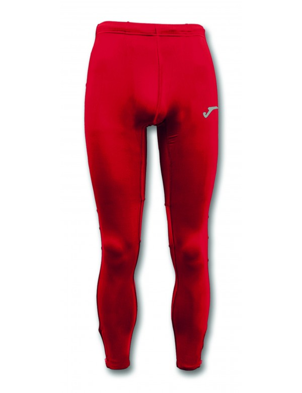 LONG LEGGINS SKIN RED