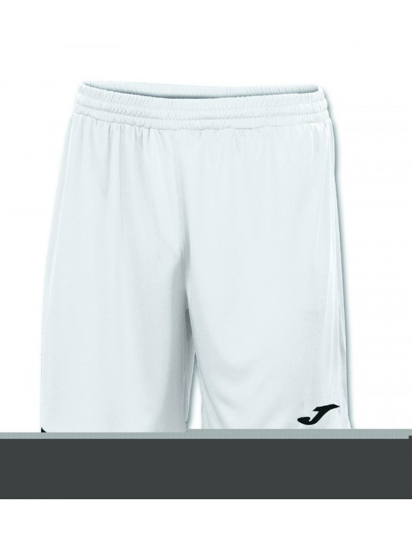SHORT TOLEDO WHITE-BLACK