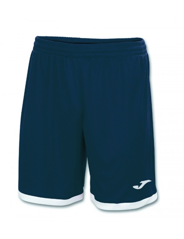 SHORT TOLEDO NAVY-WHITE