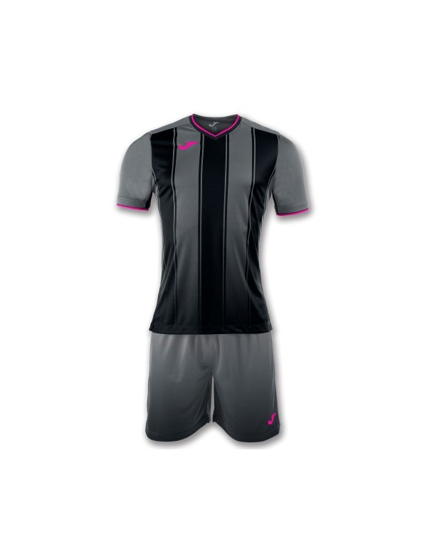 KIT PROLIGA ANTHRACITE / BLACK