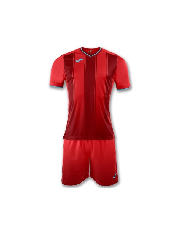 KIT PROLIGA RED / CHILLE PIPPER
