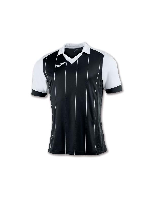 T-SHIRT GRADA BLACK-WHITE PRO