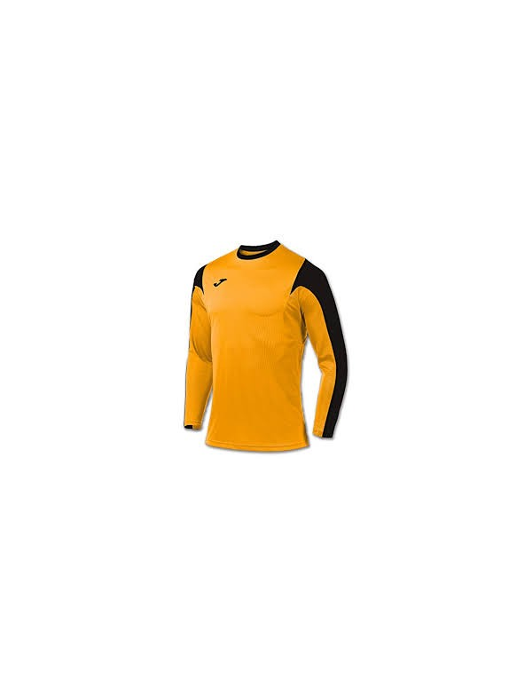 T-SHIRT ESTADIO AMBER-BLACK L/S