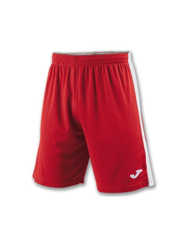 SHORT TOKIO II RED