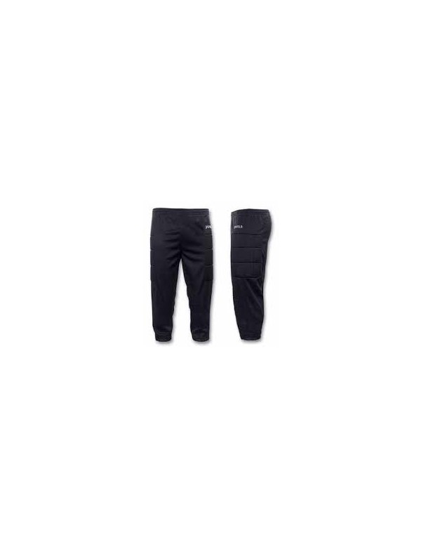 PIRATE PANTS GOALKEEPER BLACK