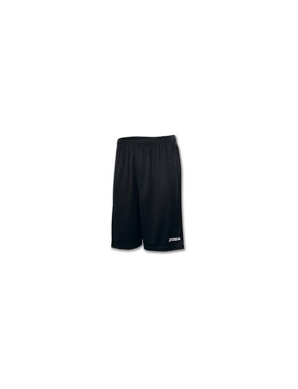 SHORT BASKET BLACK