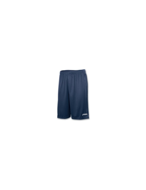 SHORT BASKET NAVY