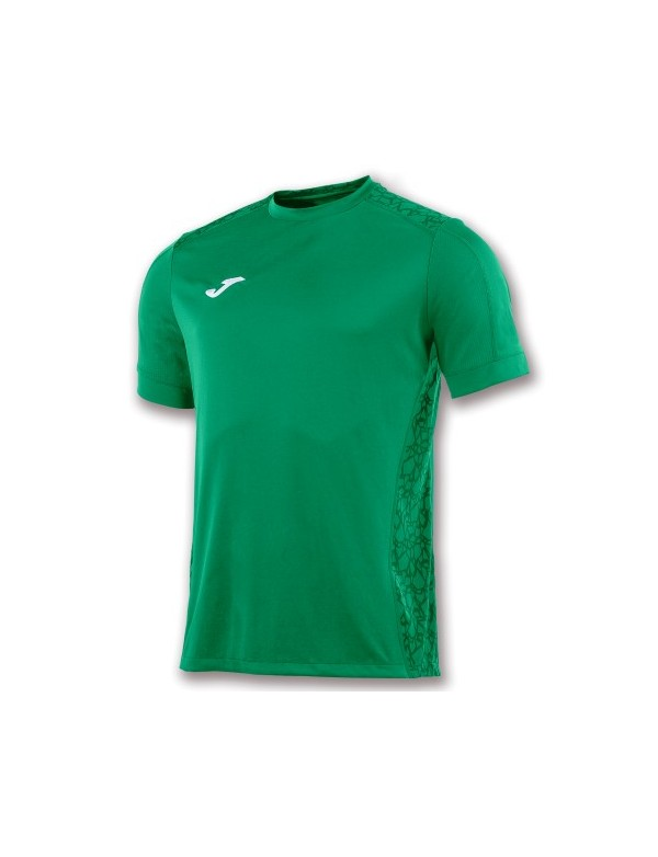 T-SHIRT DINAMO II GREEN