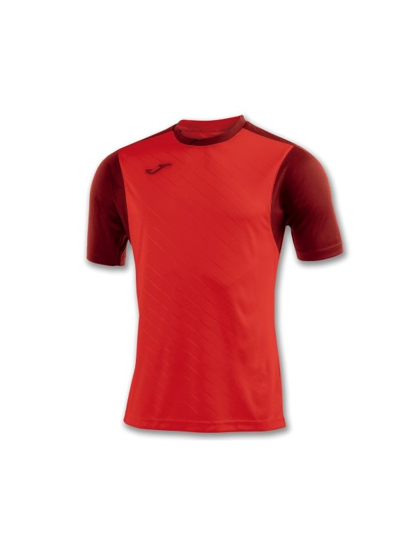 T-SHIRT TORNEO II RED