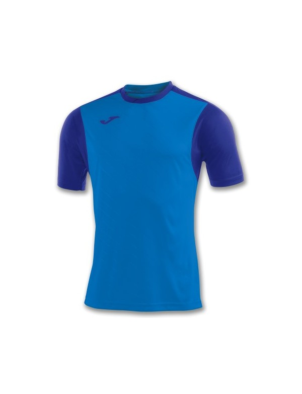 T-SHIRT TORNEO II ROYAL