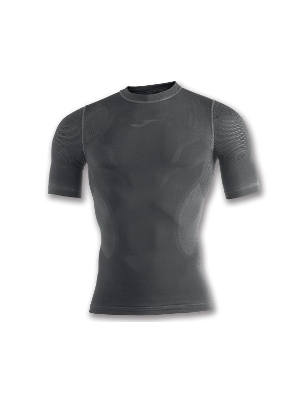 T-SHIRT ANTHRACITE (SEAMLESS UNDERWEAR)