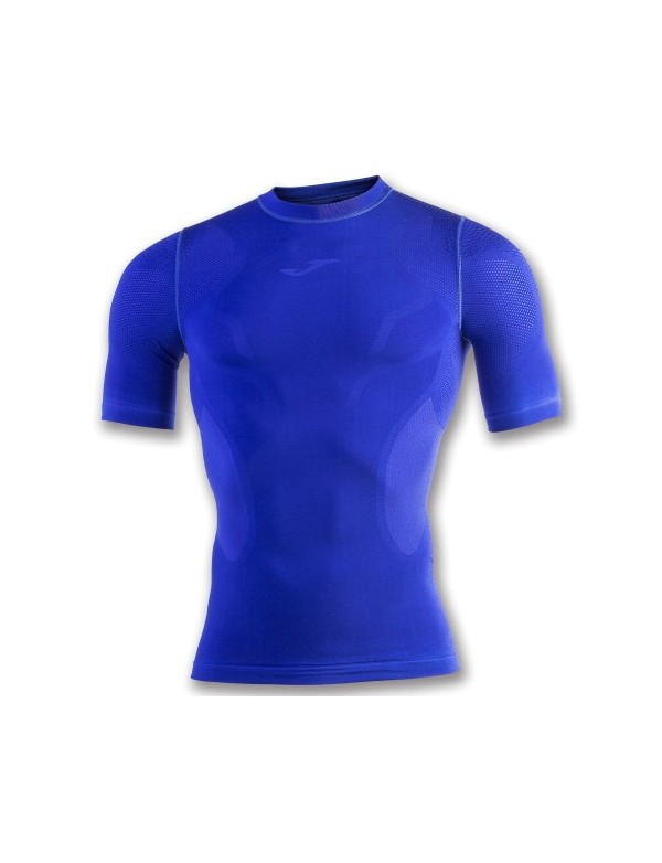 T-SHIRT  DARK ROYAL (SEAMLESS UNDERWEAR)