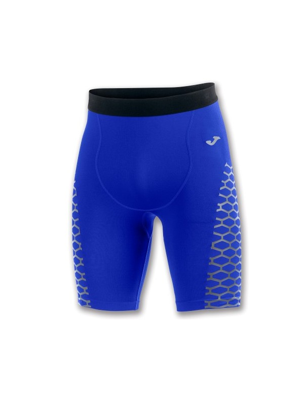 SHORT TIGHTS DARK ROYAL (SEAMLESS UNDERWEAR)