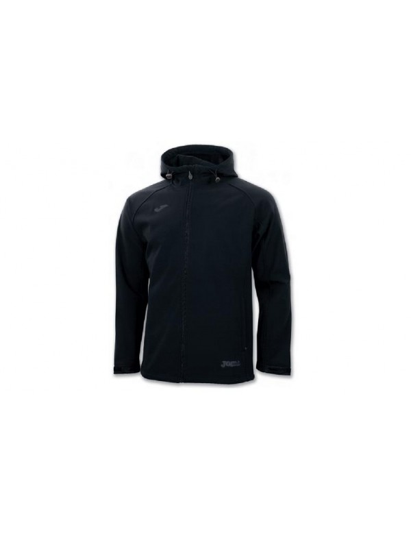 SOFT SHELL NEOPRENE ALASKA II BLACK