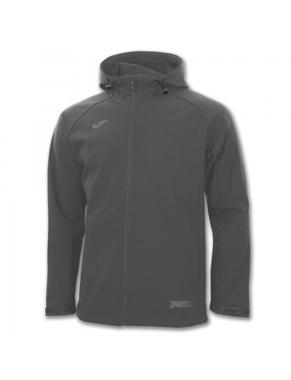 SOFT SHELL NEOPRENE ALASKA II GREY