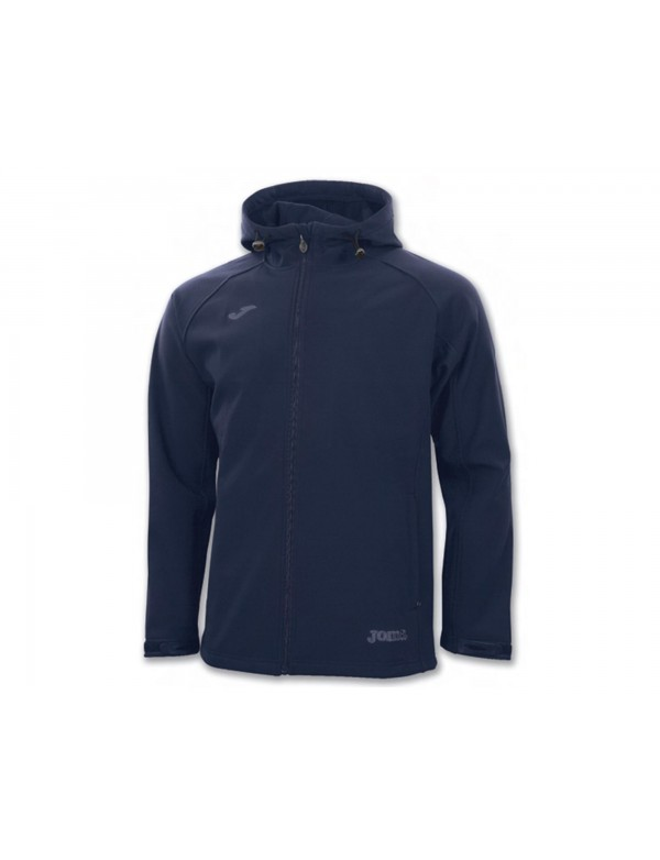 SOFT SHELL NEOPRENE ALASKA II NAVY