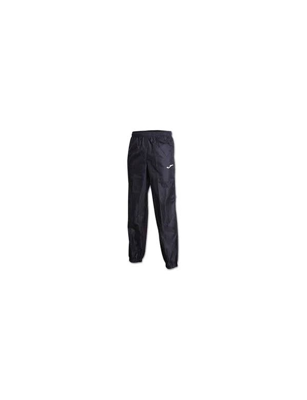LONG PANT WATERPROOF LEEDS BLACK