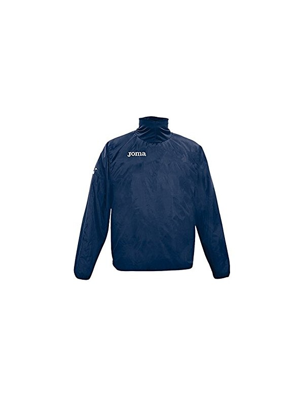 WATERPROOF WINDBREAKER NAVY