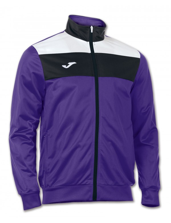 JACKET CREW PURPLE