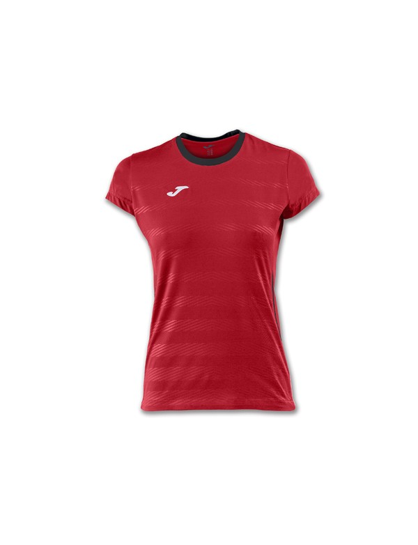 T-SHIRT MODENA RED
