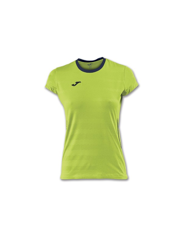 T-SHIRT MODENA LIME PUNCH