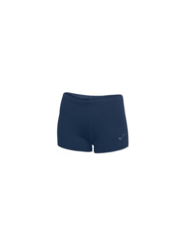 SHORT COMBI NAVY WOMAN