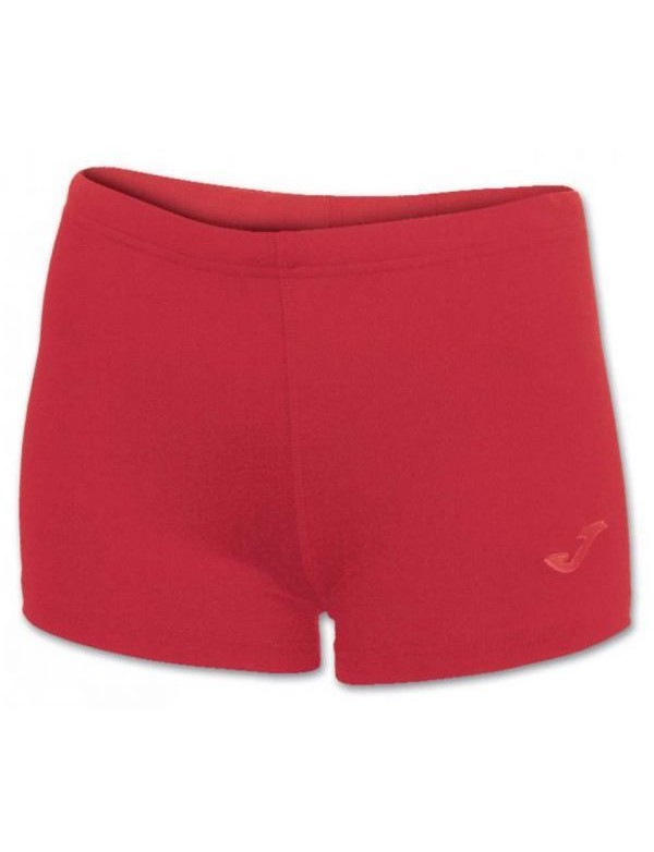 SHORT COMBI RED WOMAN