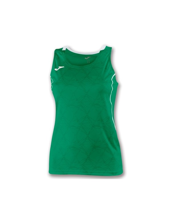 TANK TOP OLIMPIA GREEN