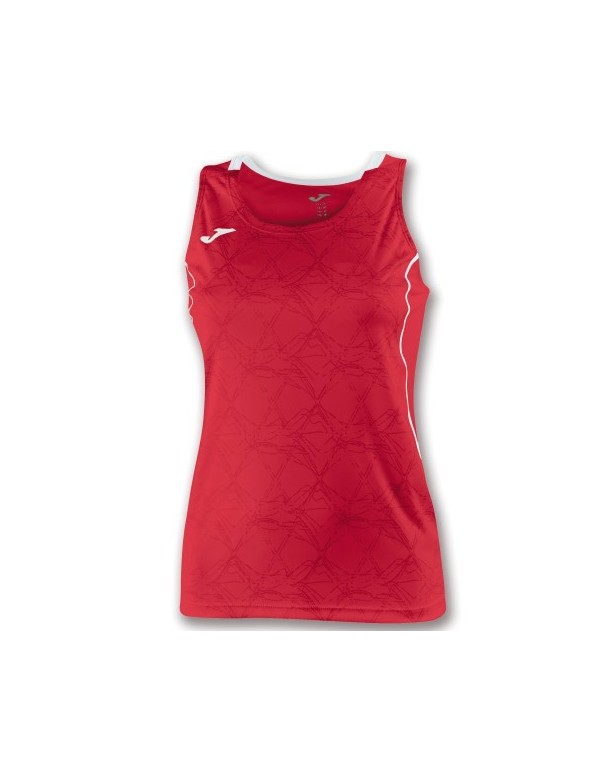 TANK TOP OLIMPIA RED