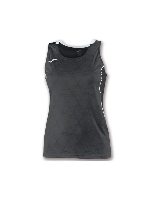 TANK TOP OLIMPIA BLACK