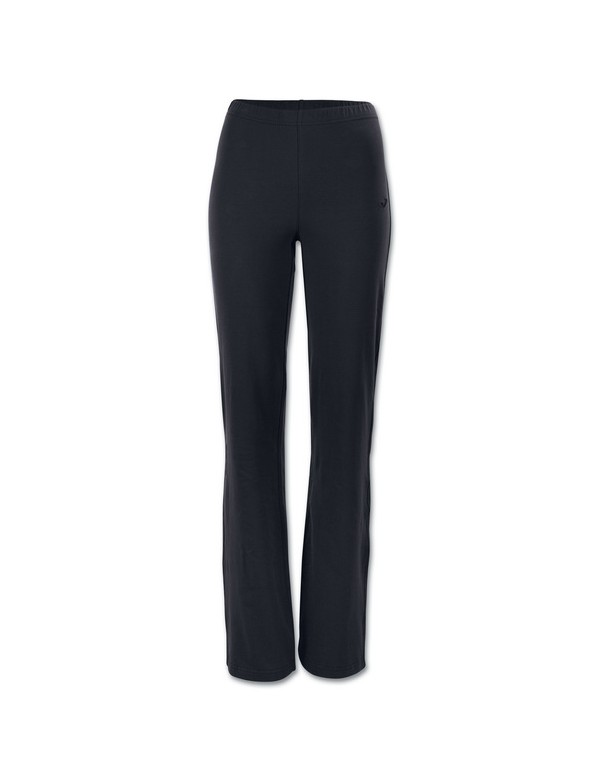 LONG PANT COMBI BLACK WOMAN